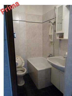 Trasformazione della vasca in doccia novabad azienda for Tsukiji prima cabina