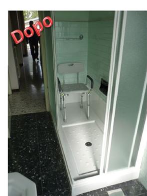 Cabina Box Doccia 170 X 70 Per Sostituzione Vasca.Trasformazione Della Vasca In Doccia Novabad Azienda