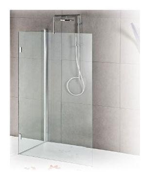 Trasformazione della vasca in doccia novabad azienda - Vasca da bagno in vetro ...