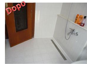 Cabine Doccia Complete : Trasformazione della vasca in doccia novabad azienda