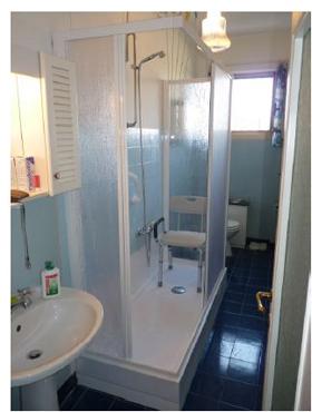 Trasformazione della vasca in doccia novabad azienda - Bagno finestra nella doccia ...